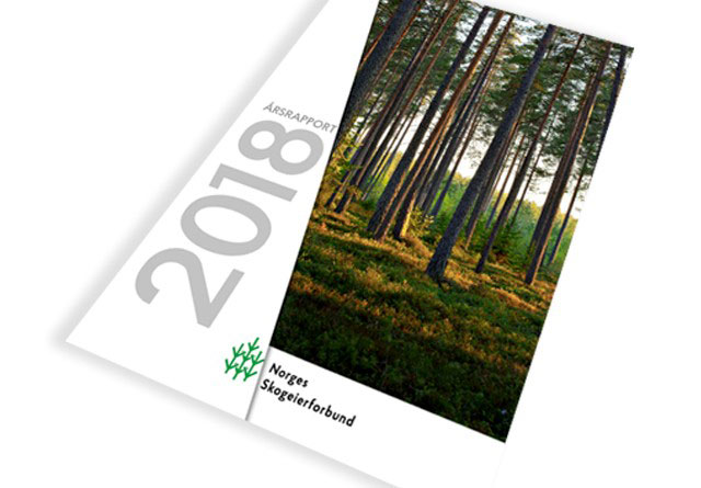 Årsrapport Norges Skogeierforbud