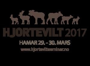 Seminaret Hjortevilt 2017