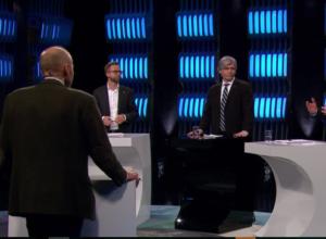 Biodrivstoffdebatt på NRK