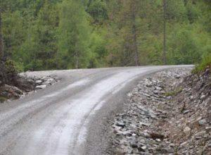 Flyttes midlene til skogsveier til fylkeskommunene?