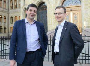 Gunnar Gundersen ny næringspolitisk sjef i Glommen