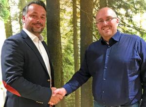 Vestskog inngår samarbeid med Viken AT Market