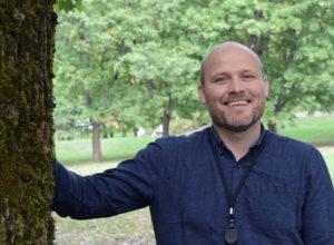 Vil gi Magasinet Skog til skogstudentene