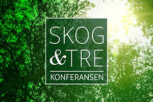 Informasjon om korona-viruset og årets Skog & Tre-konferanse